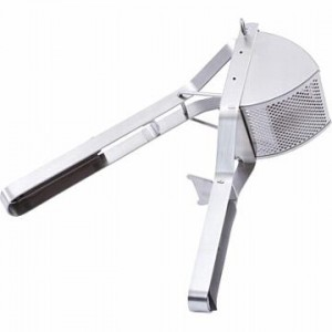 Slitzer Germany Professional Potato Masher