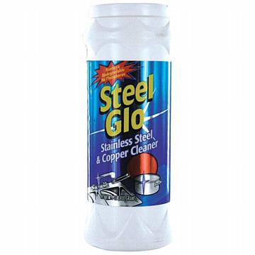 Steel Glo 14oz Stainless Steel Cleaner