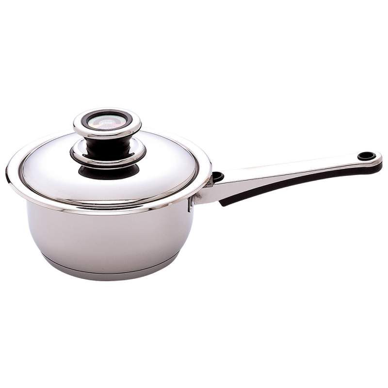 1.5qt 12-Element Saucepan with Lid