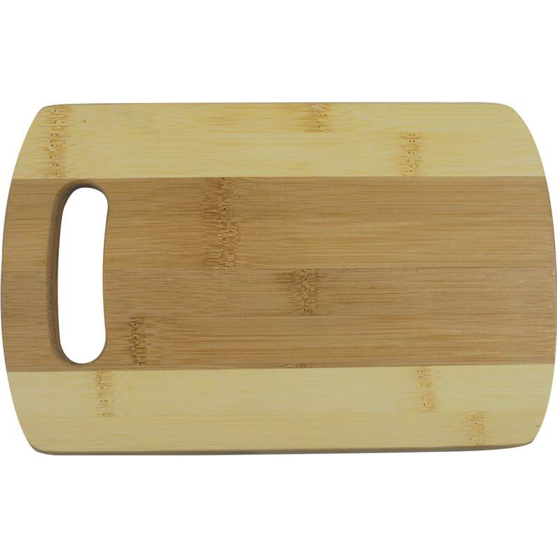 BamBoo Studio Bamboo Two-Tone Cutting Board