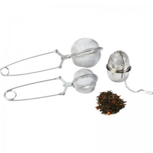 Wyndham House 3pc Tea Brewing Set