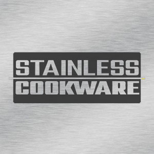 Stainless Cookware Cutlery